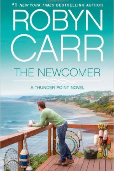 Quickie Book Review-The Newcomer