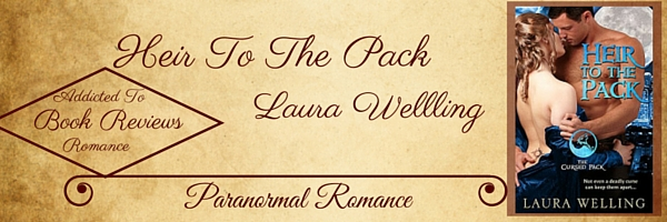 Book Review-Heir To The Pack