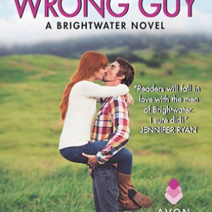 Book Review-Right Wrong Guy by Lia Riley