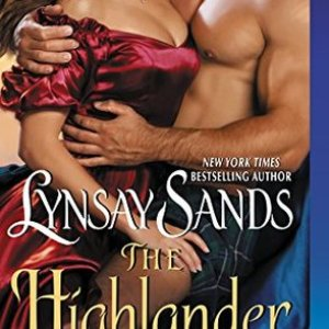 Book Review-The Highlander Takes A Bride