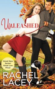 Unleashed-Rachel Lacey