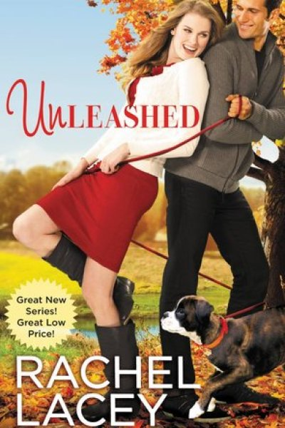 Book Review-Unleashed by Rachel Lacey