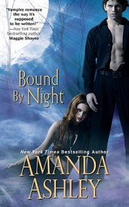 Bound By Night 2
