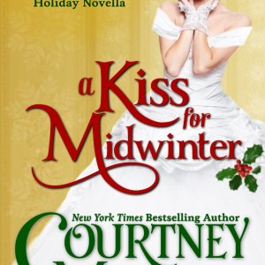 Book Review-A Kiss in Midwinter