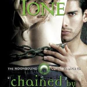 Book Review-Chained By Night