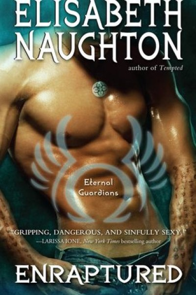 Book Review-Enraptured