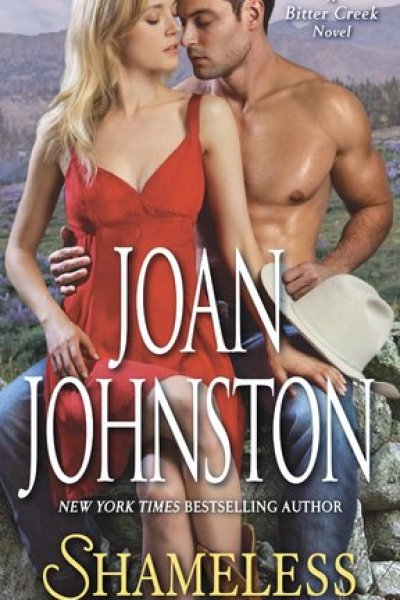 Book Review-Shamelss by Joan Johnston