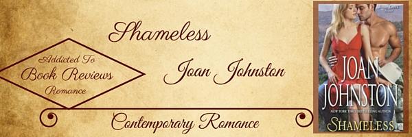 Book Review-Shamelss by Joan Johnston
