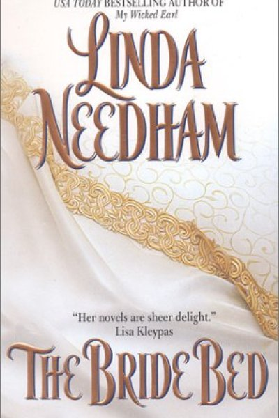Book Review-The Bride Bed