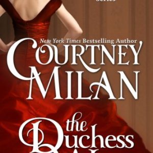 Book Review-The Duchess War