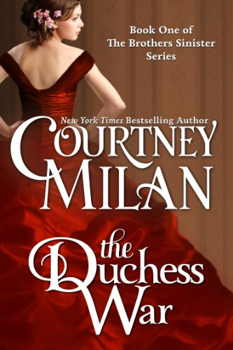 The Duchess War