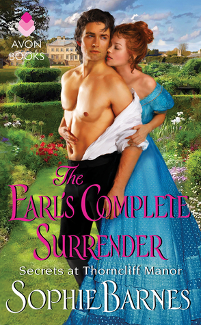 The Earl's Complete Surrender
