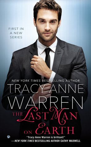 Book Review-The Last Man On Earth by Tracy Anne Warren