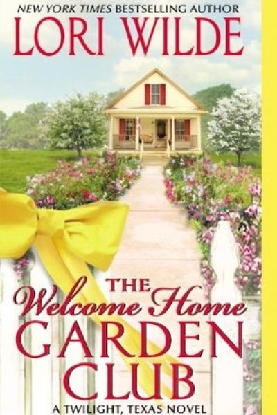 Book Review-The Welcome Home Garden Club