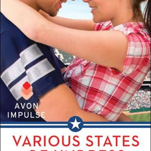 Book Review-Various States of Undress: Georgia