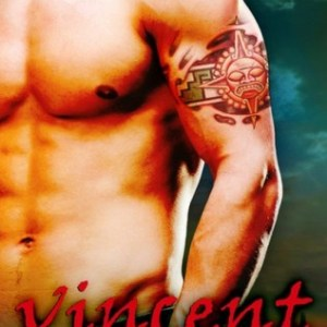 Book Review-Vincent