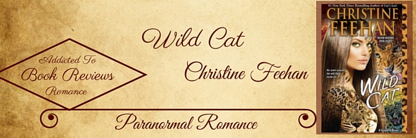 Book Review-Wild Cat by Christine Feehan