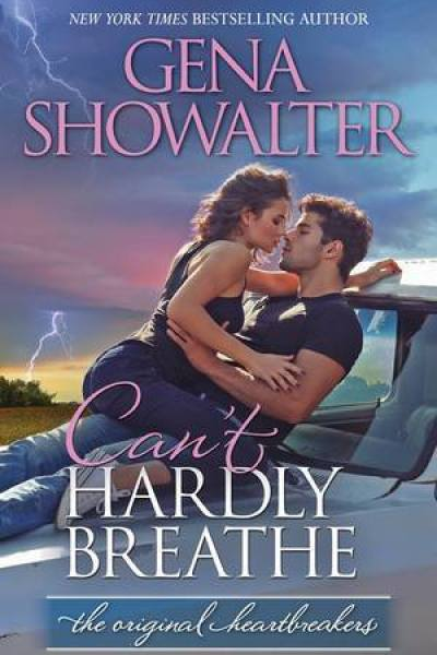 Book Review-Can't Hardly Breathe by Gena Showalter