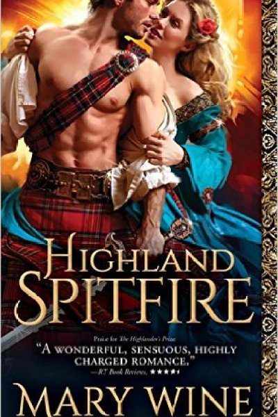 Book Review-Highland Spitfire