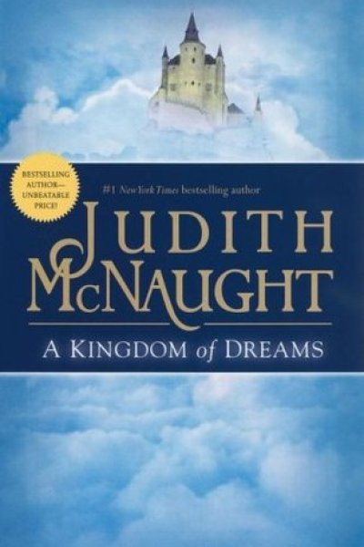 Book Review-A Kingdom Of Dreams