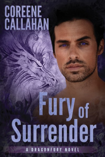 Book Review-Fury of Surrender by Coreene Callahan