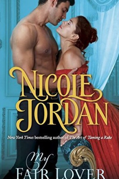 Book Review-My Fair Lover by Nicole Jordan