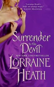 Surrender To The Devil