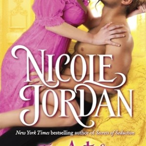Book Review-The Art Of Taming A Rake by Nicole Jordan