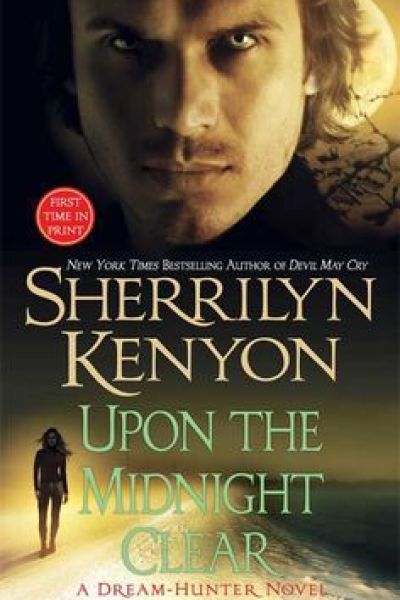Book Review-Upon The Midnight Clear by Sherrilyn Kenyon