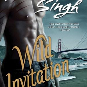 Book Review-Wild Invitation
