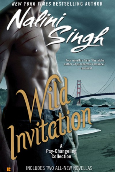 Book Review-Wild Invitation