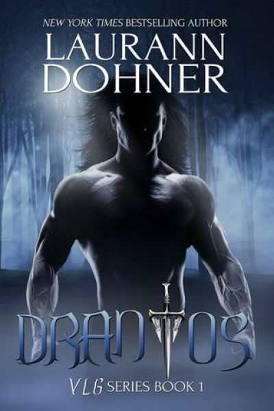 Quickie Book Review-Drantos by Laurann Dohner