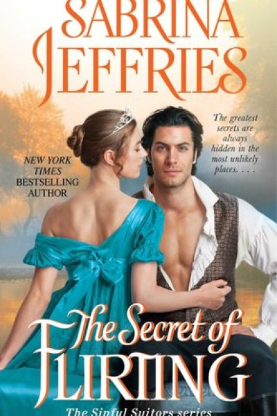 Quickie Book Review-The Secret of Flirting by Sabrina Jeffries