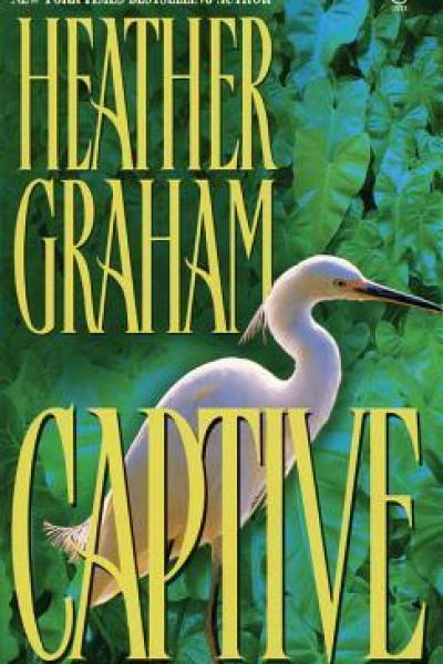 Book Review-Captive by Heather Graham