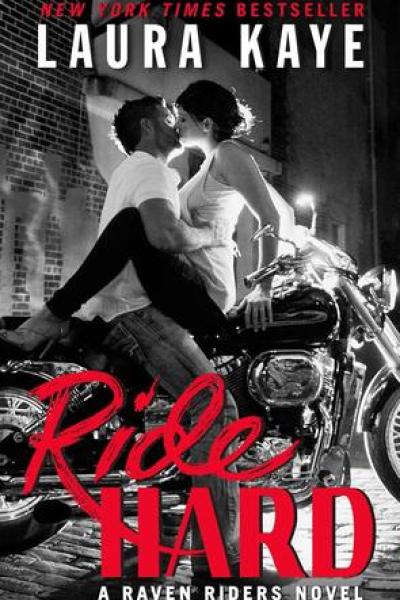 Book Review-Ride Hard by Laura Kaye