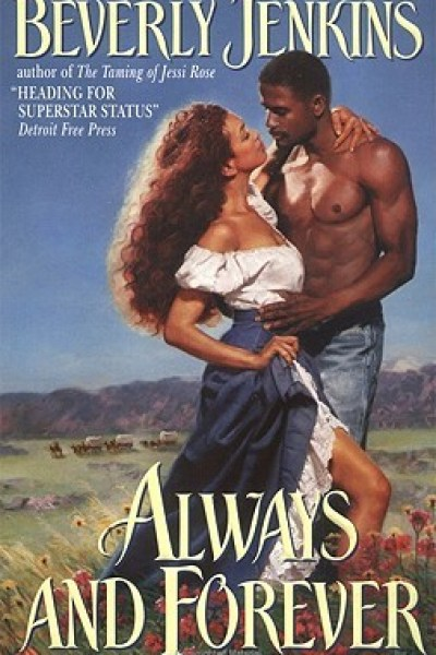 Book Review-Always and Forever by Beverly Jenkins