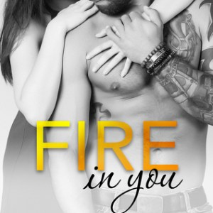 Book Review-Fire In You by J.Lynn