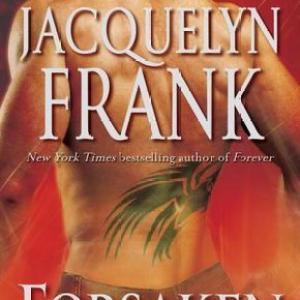 Quickie Book Review-Forsaken by Jacquelyn Frank