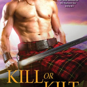 Book Review-Kill or Be Kilt by Victoria Roberts