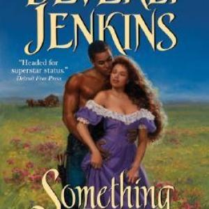 Book Review-Something Like Love by Beverly Jenkins