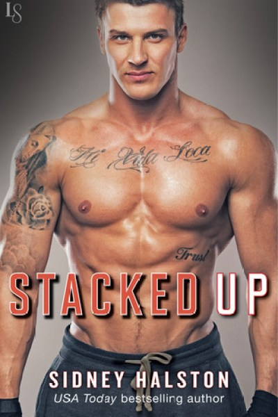 Quickie Book Review-Stacked Up by Sidney Halston