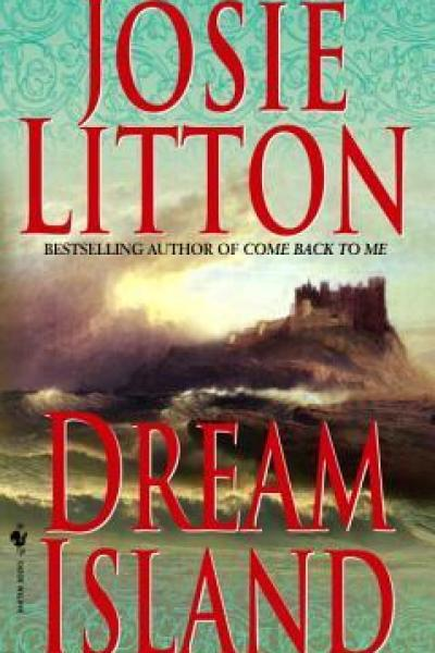 Book Review-Dream Island by Josie Litton