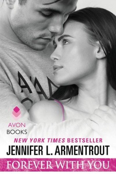 Book Review-Forever With You by J. Lynn