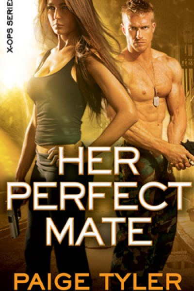 Book Review-Her Perfect Mate by Paige Tyler