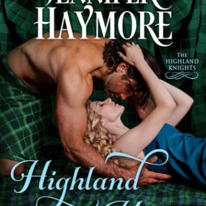 Book Review-Highland Heat by Jennifer Haymore