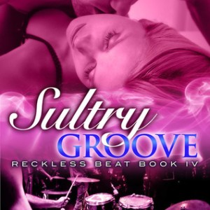 Book Review-Sultry Groove by Eden Summers