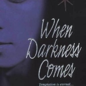 Book Review-When Darkness Comes by Alexandra Ivy
