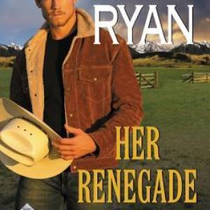 ARC Book Review-Her Renegade Rancher by Jennifer Ryan