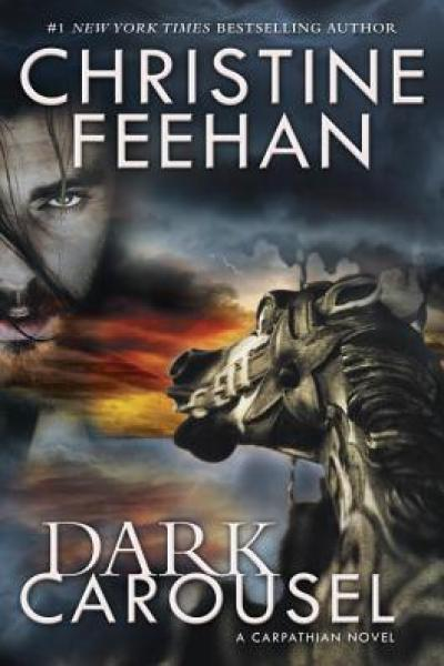 ARC Book Review-Dark Carousel by Christine Feehan