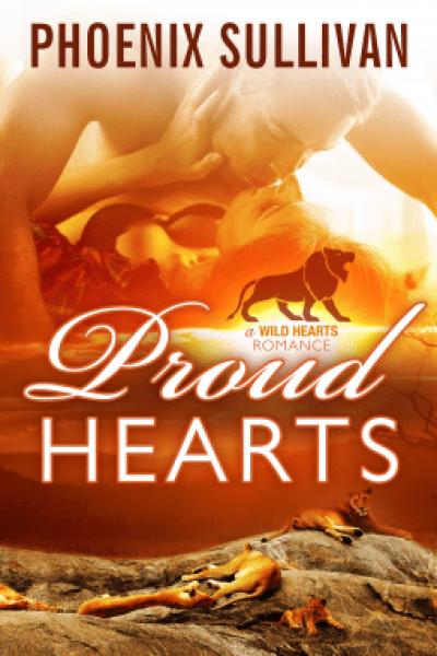 ARC Book Review-Proud Hearts by Phoenix Sullivan